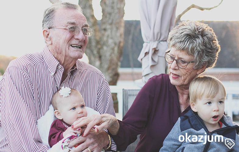 S3 dziadkowie