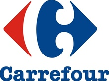 S3 main logo carrefour siec handlowa