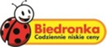 Biedronka-Piaski