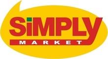 S3 main logo simply market siec handlowa
