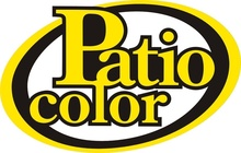 S3 main logo patio color siec handlowa
