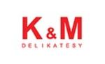 K&M Delikatesy-Warszawa
