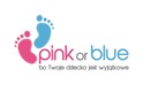 Pink or Blue-Drogojówka