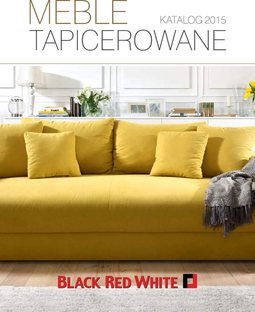 Gazetka promocyjna Black Red White, ważna od 25.11.2014 do 31.12.2014.