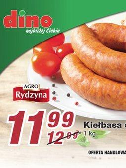 Gazetka promocyjna Dino, ważna od 26.11.2014 do 02.12.2014.