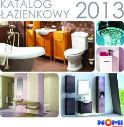 Gazetka promocyjna Nomi, ważna od 14.08.2013 do 01.09.2014.