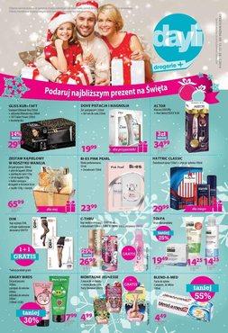 Gazetka promocyjna Dayli, ważna od 15.12.2014 do 28.12.2014.