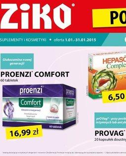 Gazetka promocyjna Ziko Dermo , ważna od 01.01.2015 do 31.01.2015.