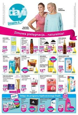 Gazetka promocyjna Dayli, ważna od 15.01.2015 do 28.01.2015.