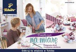 Gazetka promocyjna Tchibo, ważna od 26.08.2013 do 01.09.2013.