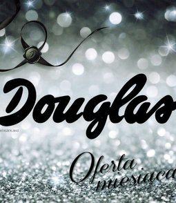 Gazetka promocyjna Douglas, ważna od 01.01.2015 do 31.01.2015.