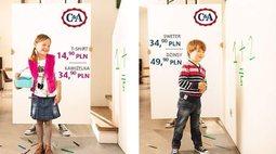 Gazetka promocyjna C&A, ważna od 22.08.2013 do 28.08.2013.