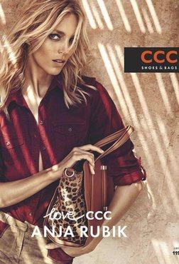 Gazetka promocyjna CCC, ważna od 01.03.2015 do 30.09.2015.