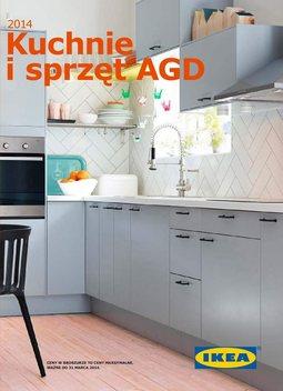 Gazetka promocyjna Ikea, ważna od 26.08.2013 do 31.03.2014.