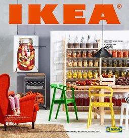 Gazetka promocyjna Ikea, ważna od 26.08.2013 do 20.07.2014.