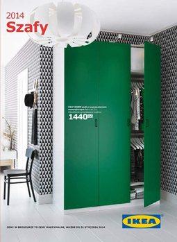 Gazetka promocyjna Ikea, ważna od 22.08.2013 do 31.08.2014.