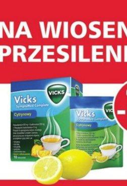 Gazetka promocyjna Apteka Cosmedica, ważna od 23.03.2015 do 29.03.2015.
