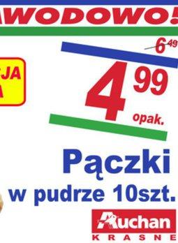 Gazetka promocyjna Auchan, ważna od 14.04.2015 do 21.04.2015.