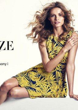 Gazetka promocyjna H&M, ważna od 17.04.2015 do 30.04.2015.