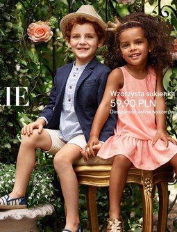 Gazetka promocyjna H&M, ważna od 17.04.2015 do 30.06.2015.