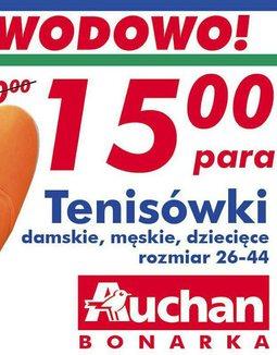 Gazetka promocyjna Auchan, ważna od 21.04.2015 do 25.04.2015.