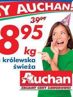 Gazetka promocyjna Auchan, ważna od 20.05.2015 do 22.05.2015.