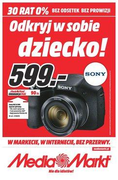 Gazetka promocyjna Media Markt, ważna od 10.06.2015 do 17.06.2015.