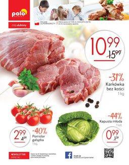 Gazetka promocyjna POLOmarket, ważna od 17.06.2015 do 23.06.2015.