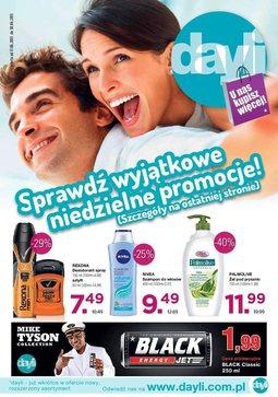 Gazetka promocyjna Dayli, ważna od 17.06.2013 do 30.06.2013.
