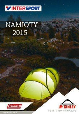Gazetka promocyjna Intersport, ważna od 24.08.2015 do 30.09.2015.