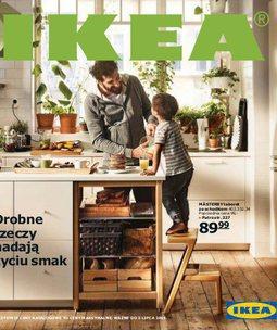 Gazetka promocyjna Ikea, ważna od 24.08.2015 do 03.07.2016.
