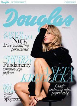 Gazetka promocyjna Douglas, ważna od 16.09.2013 do 30.09.2013.