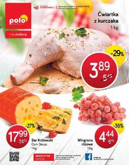 Gazetka promocyjna POLOmarket, ważna od 16.09.2015 do 22.09.2015.