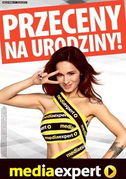 Gazetka promocyjna Media Expert, ważna od 17.09.2015 do 23.09.2015.