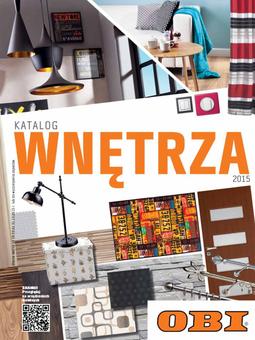 Gazetka promocyjna Obi, ważna od 18.09.2015 do 31.12.2015.