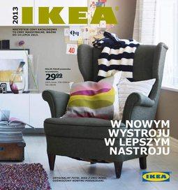Gazetka promocyjna Ikea, ważna od 20.08.2012 do 14.07.2013.
