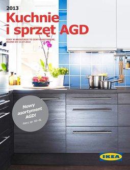 Gazetka promocyjna Ikea, ważna od 05.02.2013 do 14.07.2013.