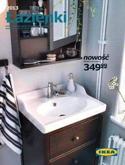 Gazetka promocyjna Ikea, ważna od 24.09.2012 do 14.07.2013.