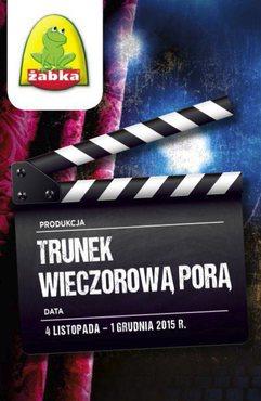 Gazetka promocyjna Żabka, ważna od 04.11.2015 do 01.12.2015.