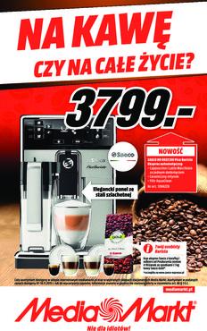 Gazetka promocyjna Media Markt, ważna od 07.11.2015 do 19.11.2015.