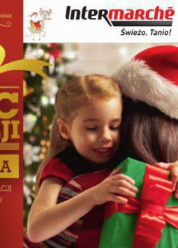 Gazetka promocyjna Intermarche, ważna od 10.11.2015 do 02.12.2015.