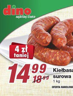 Gazetka promocyjna Dino, ważna od 16.11.2015 do 22.11.2015.