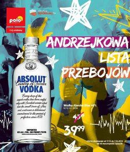 Gazetka promocyjna POLOmarket, ważna od 17.11.2015 do 07.12.2015.