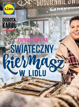 Gazetka promocyjna Lidl, ważna od 30.11.2015 do 06.12.2015.