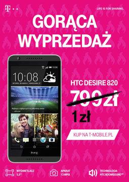 Gazetka promocyjna T-Mobile, ważna od 05.01.2016 do 10.01.2016.