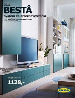 Gazetka promocyjna Ikea, ważna od 25.09.2012 do 14.07.2013.