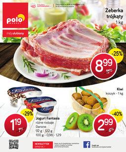 Gazetka promocyjna POLOmarket, ważna od 27.01.2016 do 02.02.2016.