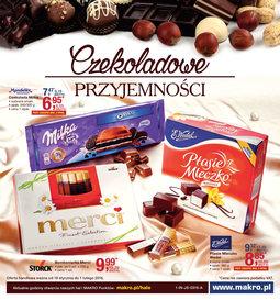 Gazetka promocyjna Makro Cash&Carry, ważna od 19.01.2016 do 01.02.2016.