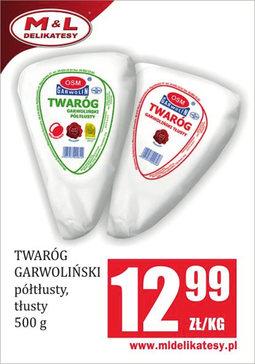 Gazetka promocyjna M&L Delikatesy, ważna od 28.01.2016 do 31.01.2016.