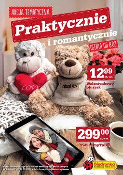 Gazetka promocyjna Biedronka, ważna od 08.02.2016 do 21.02.2016.